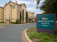 Homewood Suites by Hilton Austin-South/Airport