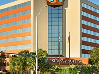 Embassy Suites Austin-Downtown/Town Lake