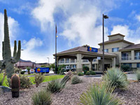 Comfort Inn Fountain Hills