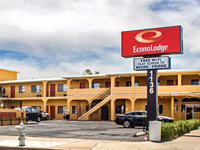 Econo Lodge Tucson University