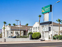 Quality Inn & Suites Safford