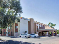 Quality Inn & Suites Glendale at Talavi