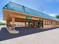 Quality Inn Sierra Vista