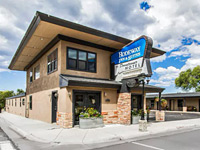 Rodeway Inn & Suites Flagstaff Downtowner-Route 66