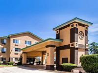 hotels in payson az central arizona hotels comfort. Black Bedroom Furniture Sets. Home Design Ideas