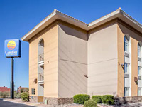 Comfort Inn & Suites Tucson South