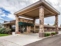 Econo Lodge Flagstaff University