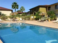Suburban Extended Stay Hotel Phoenix Scottsdale West