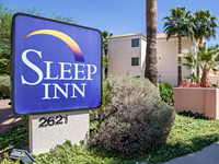 Sleep Inn Phoenix Airport