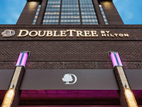 DoubleTree by Hilton Hotel Billings