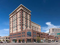Hampton Inn & Suites Boise - Downtown