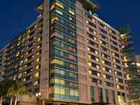 Embassy Suites Los Angeles-Glendale