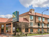Quality Inn & Suites at the Bicycle Casino