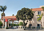 Econo Lodge Inglewood near LAX