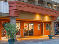 Quality Inn Downtown Sacramento