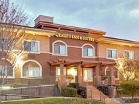 Quality Inn & Suites Mountain View at NASA Ames