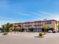 Comfort Inn Red Buff