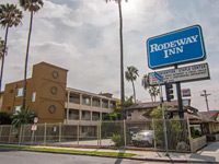 Rodeway Inn Los Angeles Convention Center