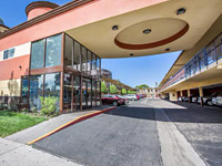 Rodeway Inn & Suites near Anaheim Convention Center