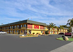 Econo Lodge Inn & Suites Buttonwillow