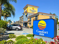 Quality Inn Castro Valley