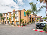 Quality Inn & Suites San Ysidro
