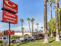 Econo Lodge Lake Elsinore
