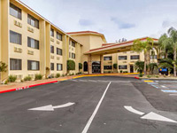 Comfort Inn and Suites Rocklin - Roseville