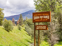 Sierra Sky Ranch, an Ascend Hotel Collection Member