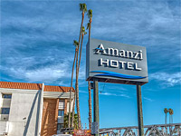 Amanzi Hotel, Ascend Hotel Collection