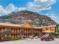 Quality Inn Ouray