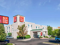 Econo Lodge Colorado Springs North Academy