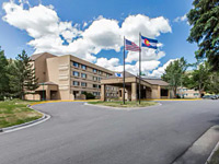 Comfort Inn Beaver Creek