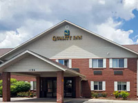 Quality Inn Louisville-Boulder