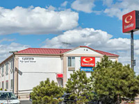 Econo Lodge Colorado Springs Airport