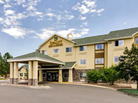 Quality Inn & Suites Westminster - Broomfield