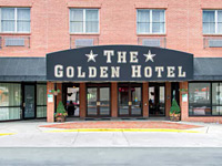 The Golden Hotel, an Ascend Collection Hotel