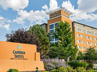 Cambria Suites Denver Airport