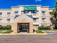 Quality Inn & Suites Golden - Denver West - Federal Center