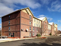 Suburban Extended Stay Hotel Westminster