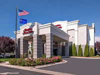 Hampton Inn & Suites Carson City