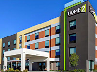Home2 Suites by Hilton Plano East North Hwy 75