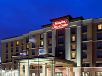 Hampton Inn & Suites - Denver Airport/Gateway Park