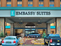 Embassy Suites Denver Aurora