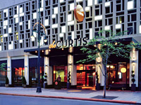 The Curtis - a DoubleTree Hotel