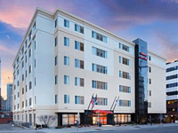 Hampton Inn & Suites Denver-Downtown