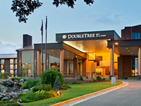 Doubletree Hotel Denver Tech Center