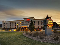 Hampton Inn & Suites Denver Littleton