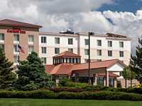 Hotels In Highlands Ranch Co South Denver Hotels Near Denver Tech Center