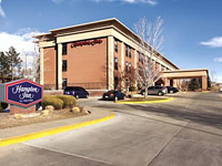 Hampton Inn Denver NW/Westminster